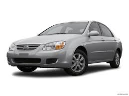 2007 kia spectra warning reviews top 10 problems you must know
