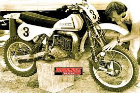 Motocross Action Magazine The Awesome Fork Design That Time Forgot