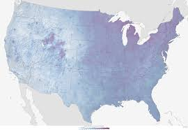 Puerto Rico United States Map by What U0027s The Coldest Day Of The Year Noaa Climate Gov