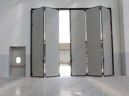 porte per capannoni portoni sezionali