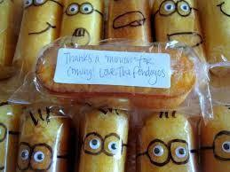 minion baby shower ideas 92 best despicable me partys ideas images on