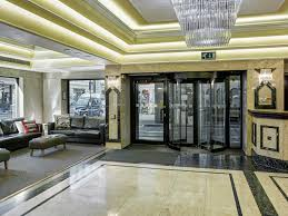 holiday inn london mayfair hotel by ihg