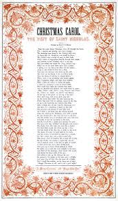 free vintage clip art christmas poem vintage clip art vintage