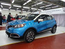 renault malaysia motoring malaysia offers last chance to get the renault captur