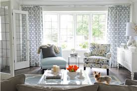 Floral Accent Chairs Living Room Remodelaholic Inspiration File Pretty Floral Style
