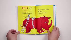 De Seuss Abc Read Aloud Alphabeth Book For Dr Seuss S Abc By Dr Seuss Books For Read Aloud