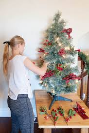using picks to transform your cheap tree all things thrifty