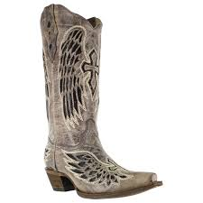 womens boots wing cross wing boot by corral boots