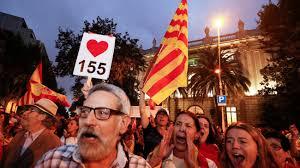 katalonien weber warnt vor rückkehr der eurokrise zeit online