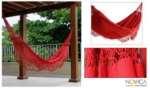 Hammock Overstock Patio Furniture Series Red Compost Rules