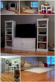 Tv Stands With Bookshelves by Best 25 Tall Tv Cabinet Ideas On Pinterest Tall Tv Unit Tall