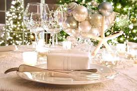 christmas decorations for the dinner table table setting christmas dinner dinner table settings elegant table