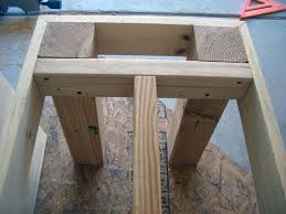 Simple Wood Bench Instructions by Best 25 Diy Bench Ideas On Pinterest Benches Diy Wood Bench