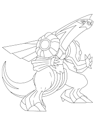 pokemon coloring pages white kyurem kyurem coloring pages