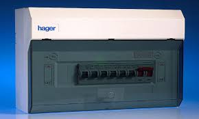 hager fuse box hager wiring diagrams collection