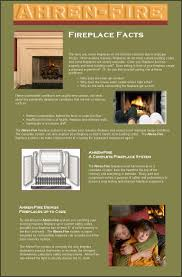 ahren fire fireplace systems fireplace omaha ne