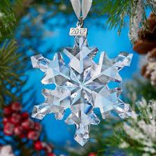 2012 swarovski annual edition ornament costco usually has a