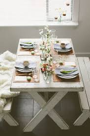 best 25 kitchen table with bench ideas on pinterest farm table