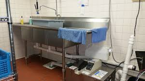 commercial kitchen design kitchen view grease trap for commercial kitchen images home