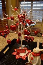 Valentine Decorating Ideas Kristen U0027s Creations A Little Valentine Decorating