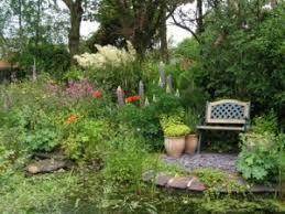 Wildlife Garden Ideas How To Create A Wildlife Garden Metal Garden Furniture