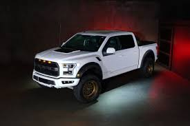 ford f 150 raptor ford raptor exterior features ford f150