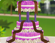 Christmas Cake Decorations Games by Wedding Cake Decorating Games