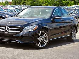 2015 mercedes models used mercedes c class at alm mall of serving buford ga