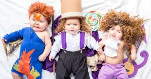these adorable triplets are the masters of dress up huffpost