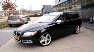 Gallery Of Volvo V70 D5