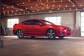 Used 2017 Subaru Impreza For Sale Pricing U0026 Features Edmunds
