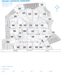 Lebanon Hills Map Cp Maps Ny Nj