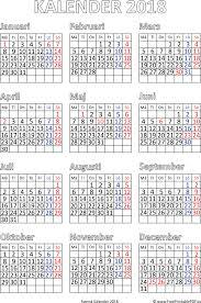 Kalender 2018 Helgdagar årlig Kalender För 2018 Print Gratis Utskrivbara Pdf