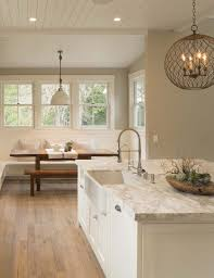 Best  Modern Farmhouse Interiors Ideas On Pinterest Modern - Modern farmhouse interior design