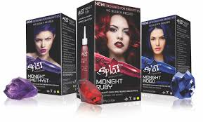how to get splat hair dye out of hair splat midnight hair color collection reviews