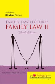 lexisnexis help desk family law lectures family law ii 3rd edition buy family law