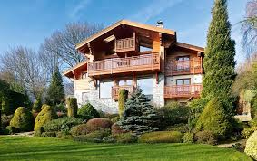 swiss chalet house plans self builds for every budget homebuilding renovating