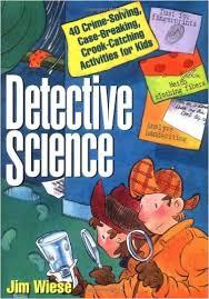 csi crime scene investigation forensic science for kids a2z