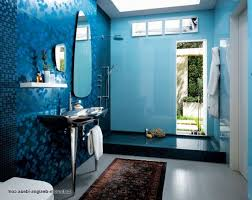 large bathroom decorating ideas home interior makeovers and decoration ideas pictures blue
