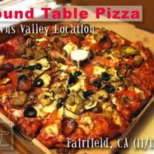round table pizza vacaville ca photos for round table pizza yelp