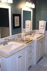 Sink Bathroom Cabinet by 60 Inch Bathroom Vanity Single Sink With Makeup Area Google