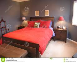 master bedroom in red 02 stock images image 150484 master bedroom in red 03 royalty free stock photography