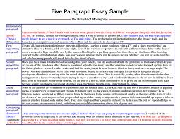 5 paragraph essays how to write a paragraph essay cover letter