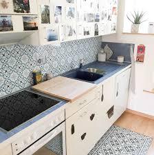 panneaux muraux cuisine panneaux muraux audella une alternative au carrelage adhésif