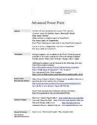 Powerpoint Resume Sample by Resume Software Qa Resume Samples Resumes