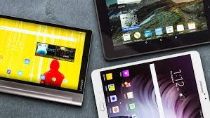 the best android tablets of 2018 pcmag - Best Android Tablet