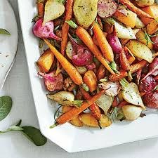 our most spectacular thanksgiving sides roasted root vegetables