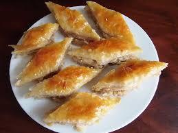 cuisine de tous les jours recettes baklavas pour tous et pour tous les jours recette marmiton les