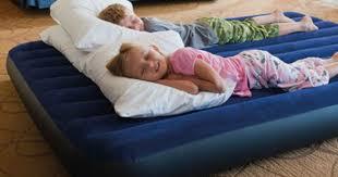 walmart com intex queen inflatable airbed mattress only 9 great