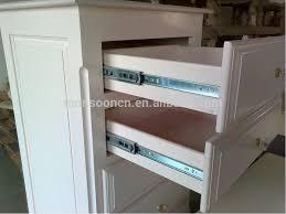 top kitchen drawer slides ikea unique home concerning cabinet